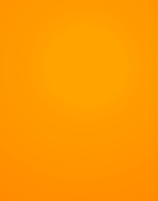 poster board fluorescent neon orange 51x64 cm